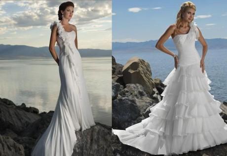 FOTO: Svatební šaty Maggie Sottero