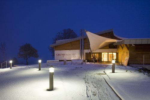 Zdroj: Grund Resort Golf&Ski