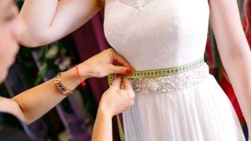 Jak zhubnout před svatbou