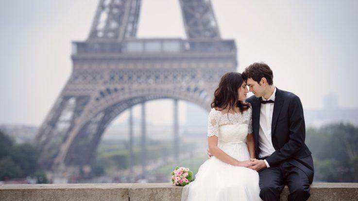 Jak uzavřít svatbu v zahraničí