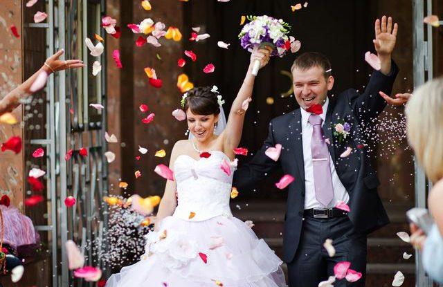 Svatební tradice