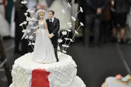 svatební tombola