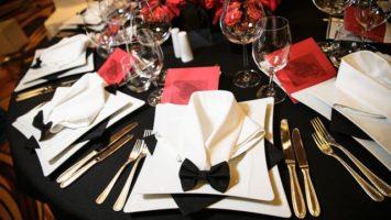Svatební motivy, dekorace