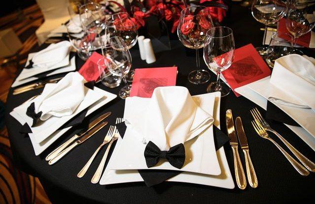 Svatebni Tipy Poradime Jak Sladit Dekorace Weddingmag