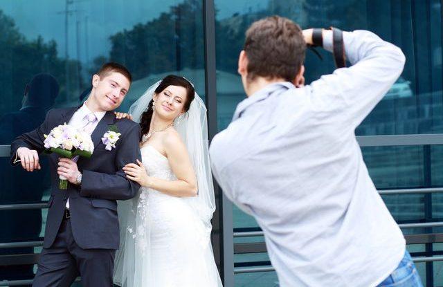 Svatební fotograf, na co se ho zeptat