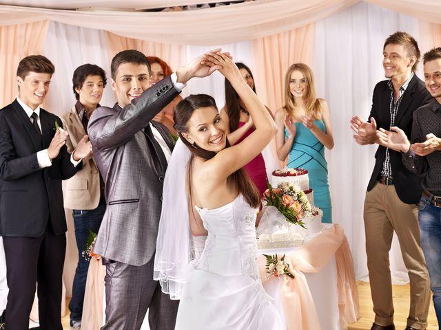 První tanec foto