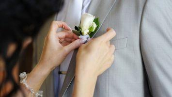 Svatební vývazky