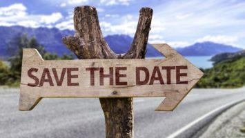 Co dělat, když musím změnit termín svatby