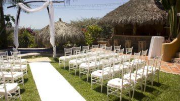 Řazení hostů při svatebním obřadu