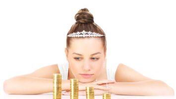 Co je nutné kolem svatby zaplatit?