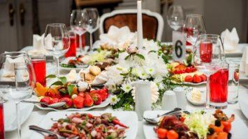 Kolik peněz stojí svatební hostina