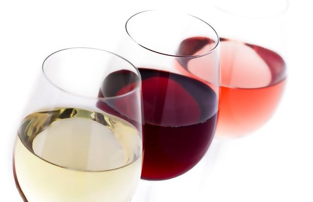 Jak vybírat víno k jídlu