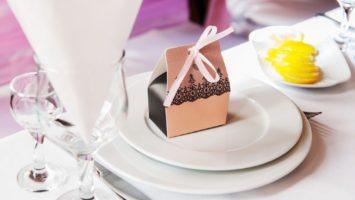 jaké dárky pro svatebčany, výslužka