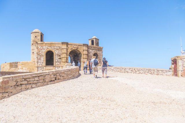Kam na svatební cestu do Maroka