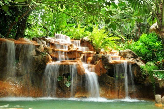 Kam na svatební cestu na Kostariku