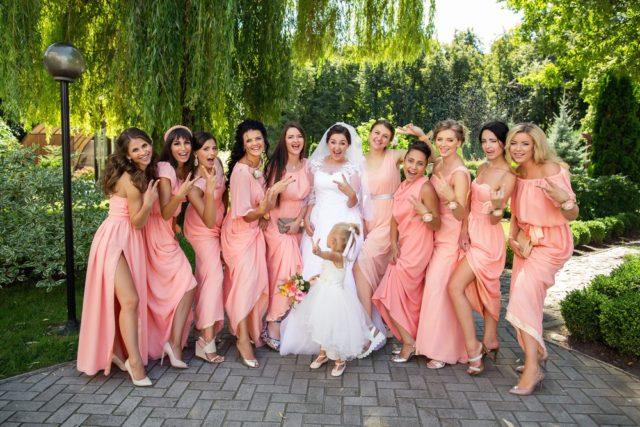 Oblečení na svatbu pro hosty