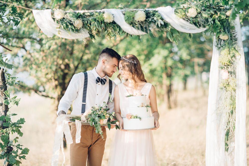 oblíbený najít nevěstu prsatá