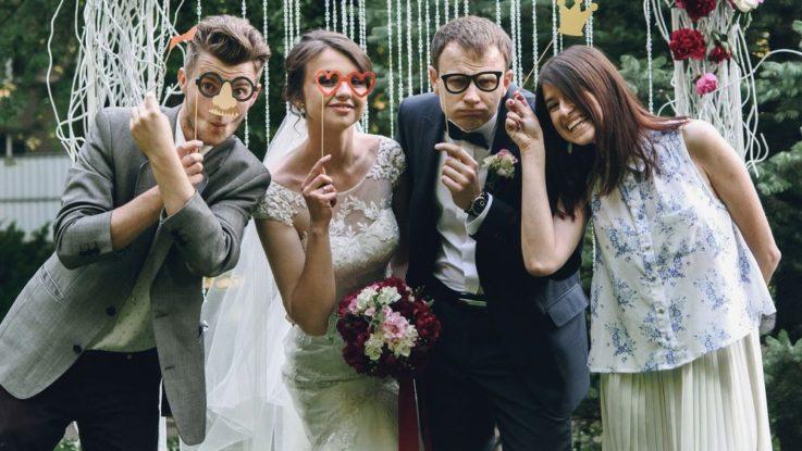 Osvedcena Zabava Na Svatbu Pro Pobaveni Kazdeho Hosta Weddingmag