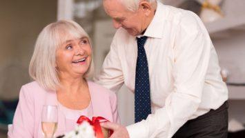 Svatební jubilea a výročí
