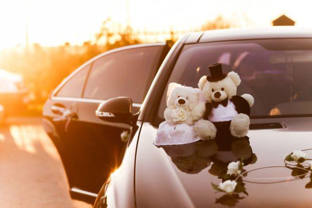 Svatebni Auto Tipy Na Originalni Svatebni Vyzdobu Weddingmag
