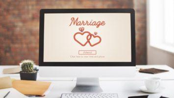 Jak na svatební web