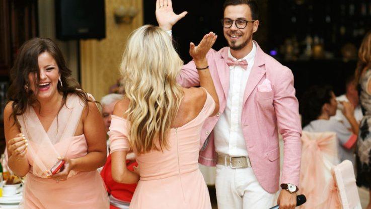 Pravidla svatební hry 12 měsíců neboli rok s novomanžely