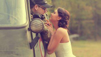 Vojenská svatba