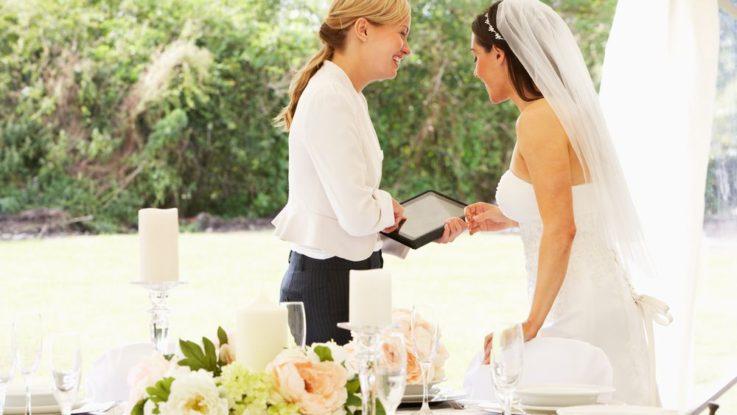 Svatební koordinátor