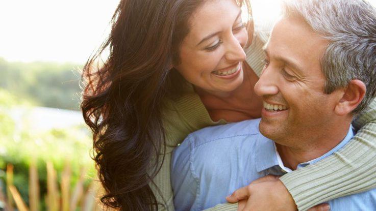 Jak mít šťastné manželství