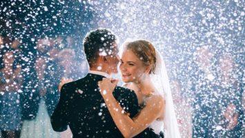 Jakou hudbu vybrat pro svatební tanec