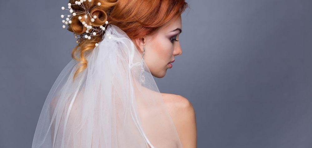 Svatební účesy 2017