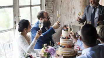 svatební řeč otce nevěsty