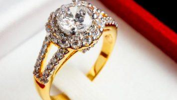 Nejdražší zásnubní prsteny