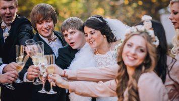 Zábava na svatbě pro každého