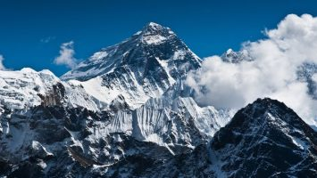 Svatba na Mont Everest