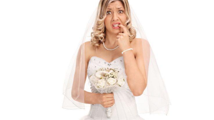 Svatební pověry