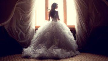 nejdražší svatební šaty