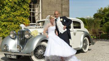 Čím přijet na svatbu