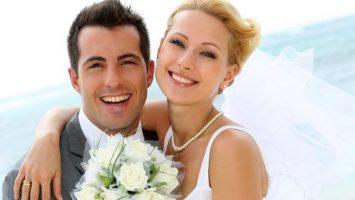 Drahá svatba neznamená vždy štěstí