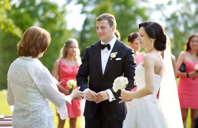 Jak být dokonalý svatební host