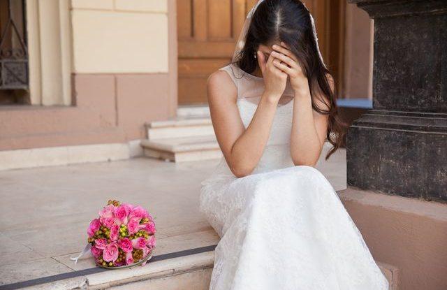 Svatební katastrofy