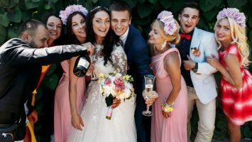 Seznam svatebních hostů