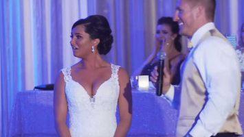Nejkrásnější svatební dar pro nevěstu