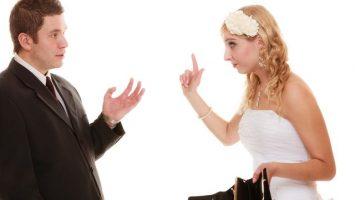 Manželství a finance