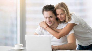 Online pozvánky, svatební etiketa
