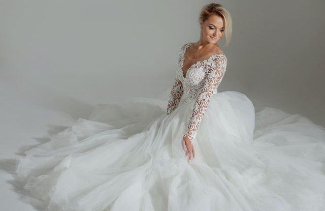 Latky Na Svatebni Saty Ktere Se Pouzivaji Nejcasteji Weddingmag