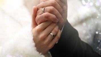 Jak pečovat o snubní prsteny