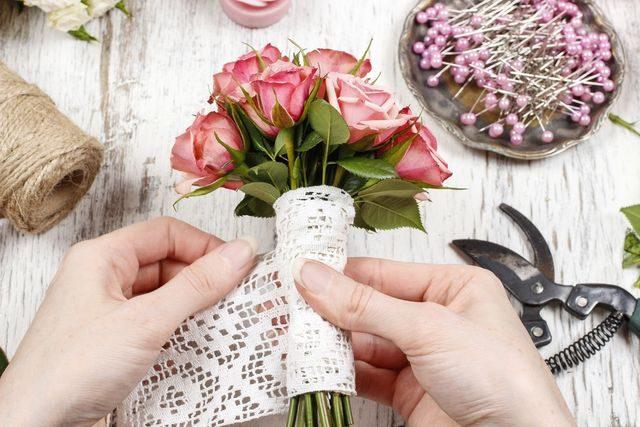 Plánování svatby on-line