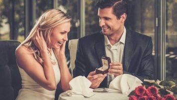 Jak zvládnout zásnuby, zásnuby tradice