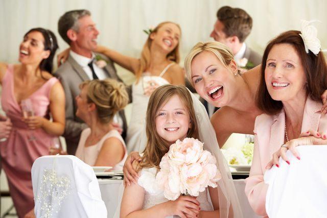 Svatební pravidla